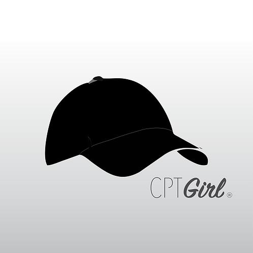 CPTGIRL Cap
