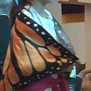 Mayor's Monarch Pledge