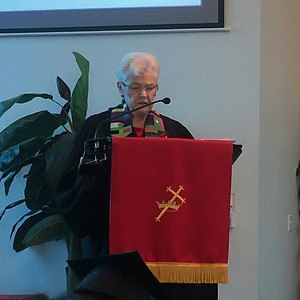 Pentecost Sunday & Blessing of the Graduates
