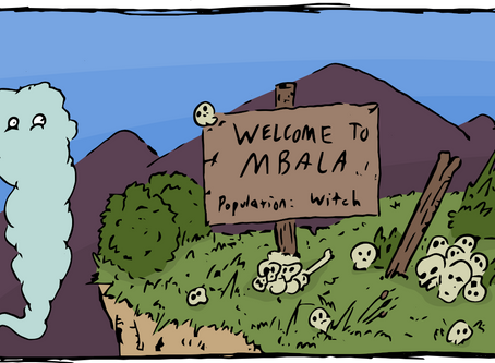 BQ-18: The Peaks of Mbala
