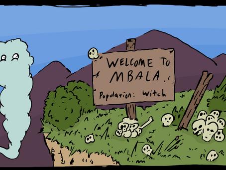 BQ-18: The Peaks of Mbala