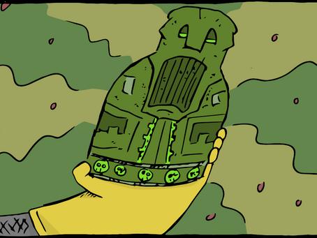 BQ-59: Forgive Us