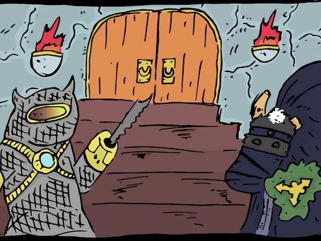 BQ-66: Hijinks at Low Lantern