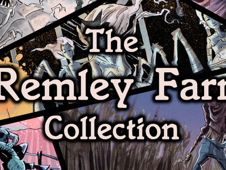 The Remley Farr Collection