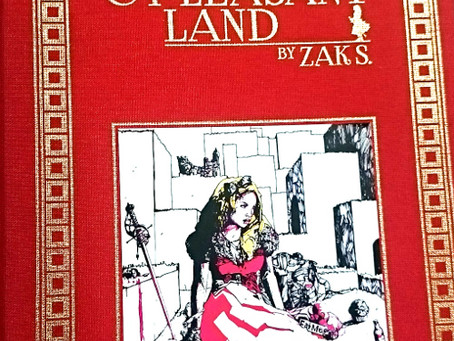 REVIEW: A Red and Pleasant Land
