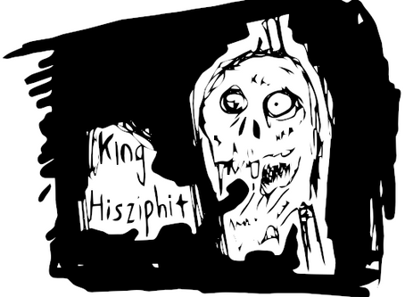 OSR Log 3: The Reign of Hisziphit