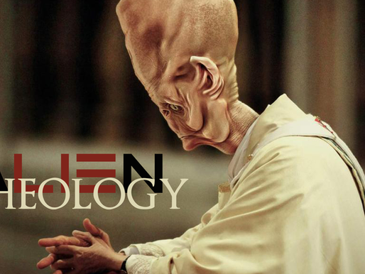 Alien Theology