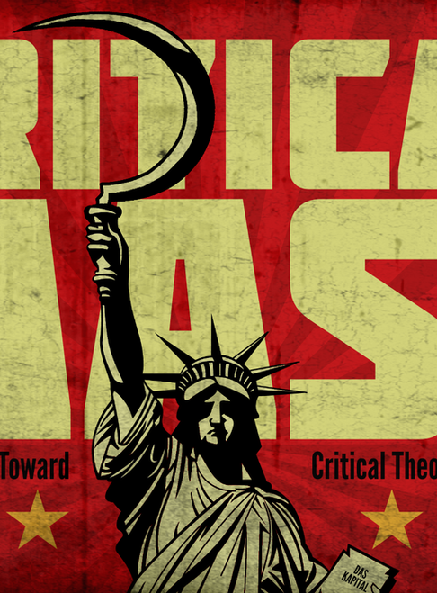 Critical Mass: The Cultural Shift Toward Critical Theory & Neo Marxism