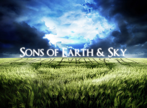 Sons of Earth & Sky: The Nephilim