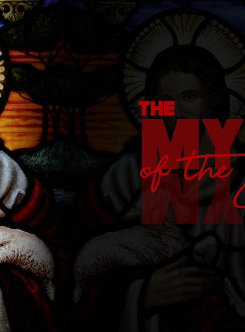 The Myth of the Jesus Myth