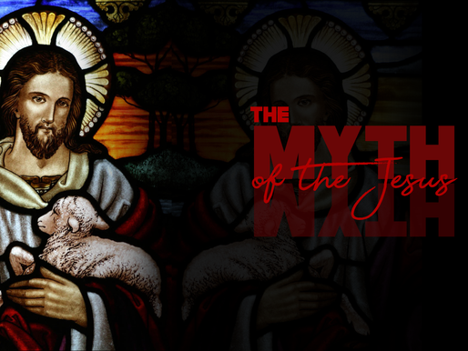 The Myth of the Jesus Myth