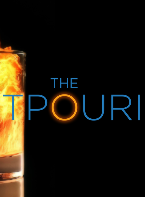 The Outpouring: An Introduction to the 3rd Person of the Trinity
