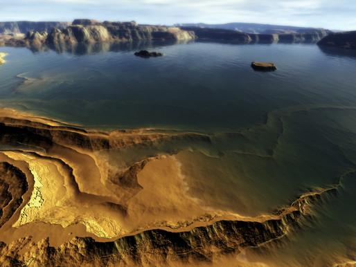 Rapid Geology