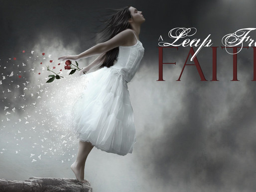 A Leap From Faith