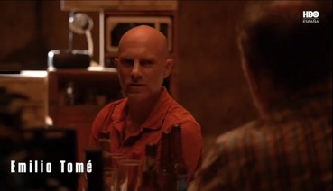 ´´Los mariachis´´en Escenario 0 para HBO con Emilio Tomé