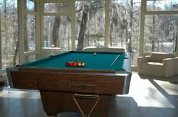Bally Pool Table