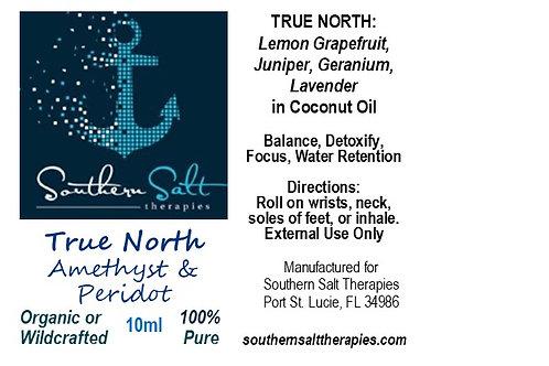 True North Gemstone Rollon SS