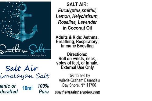 Salt Air Gemstone Rollon SS