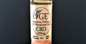 Do You Need Immune Defense with CBD?