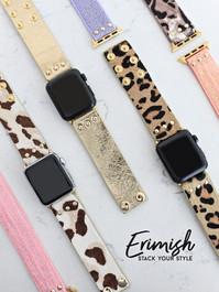 Apple Watchbands by Erimish