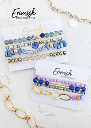 Carded Sets by Erimish