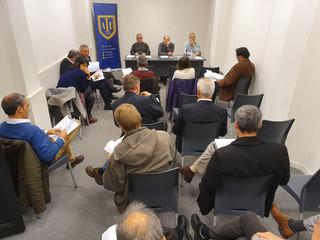Asamblea anual 2019
