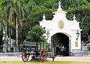 San Pedro del Timote - Hotel de Campo