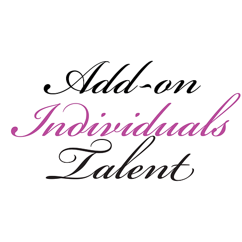 Individual Add-on for Talent