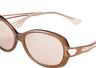 女性の為のサングラス