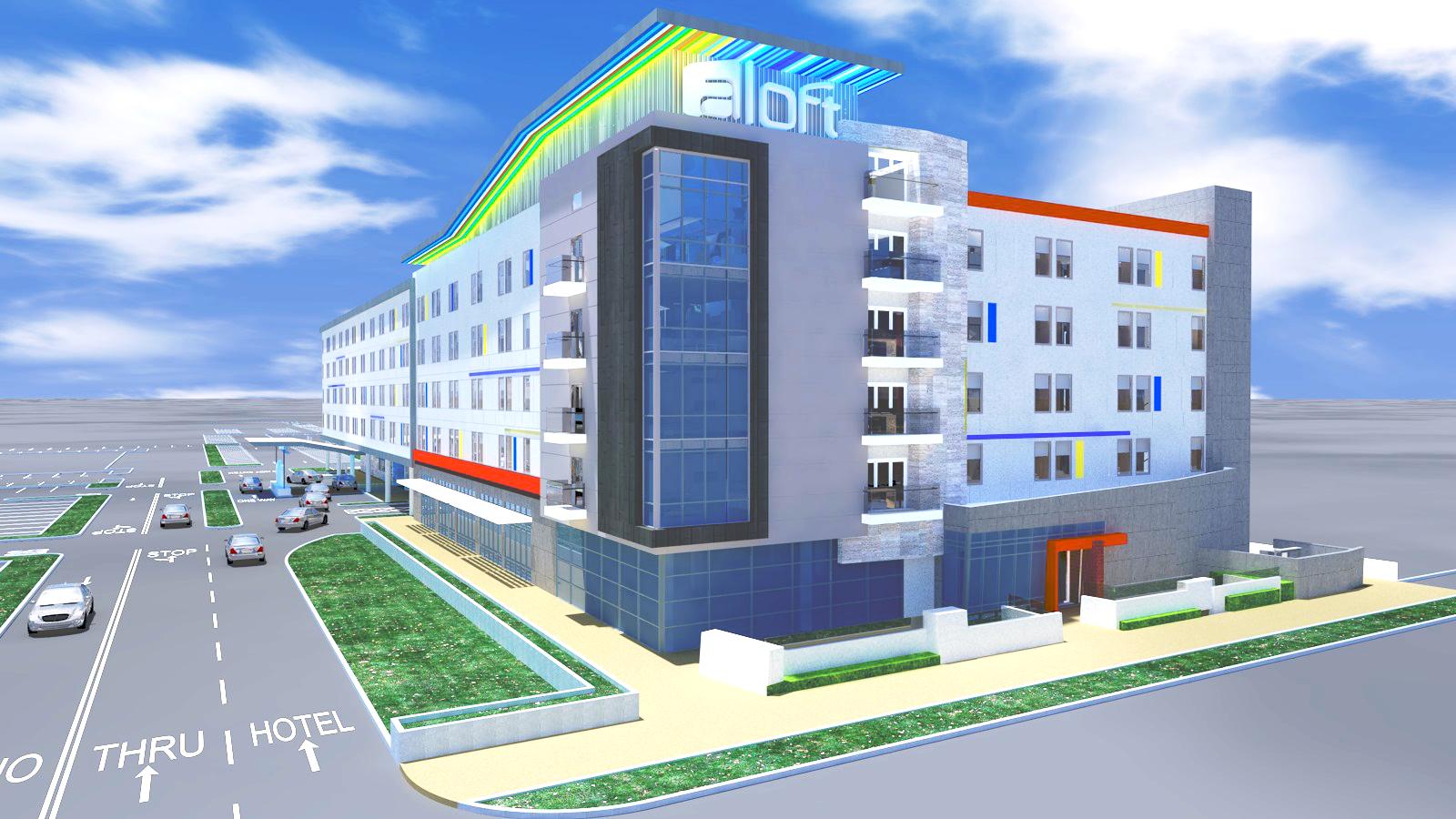 architecture exterior 3