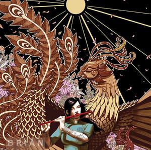 Mythical Vietnam: The Phoenix