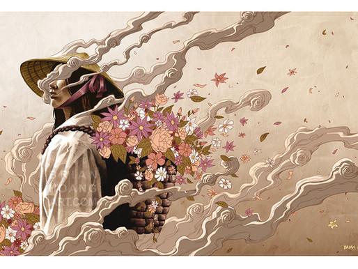 Perfume River prints coming soon!