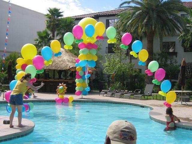 Morffis Party Rental