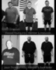 Members Weight Loss Results