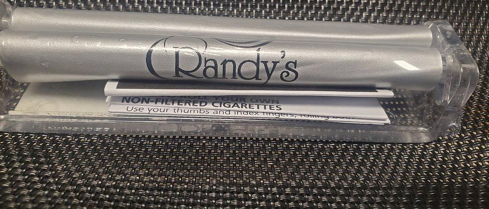 110 mm Randys Rolling Machine