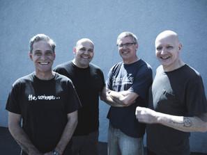 MUSIC: DESCENDENTS ANNOUNCE NEW ALBUM HYPERCAFFIUM SPAZZINATE