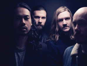 MUSIC: LIVE: THE TEMPER TRAP SOUND A BIT CONFUSED, AND WE ARE TOO