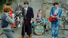 FILM: SING STREET: GET IT WATCHED