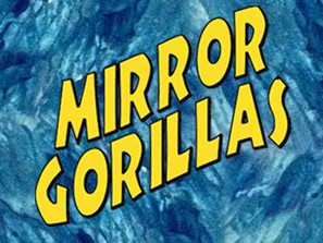 MUSIC: INTRODUCING: MIRROR GORILLAS RELEASE DEBUT EP, ALRIGHT ALRIGHT ALRIGHT