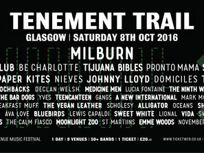 MUSIC: TENEMENT TRAIL: THE ALL-DAYER IS BACK FOR ANOTHER YEAR, AND ITS BIGGER THAN EVER