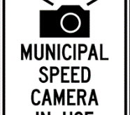 August 26th - Automated speed enforcement puts the focus on safety