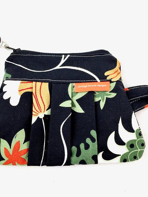 Colourful Retro Hand Made Purse