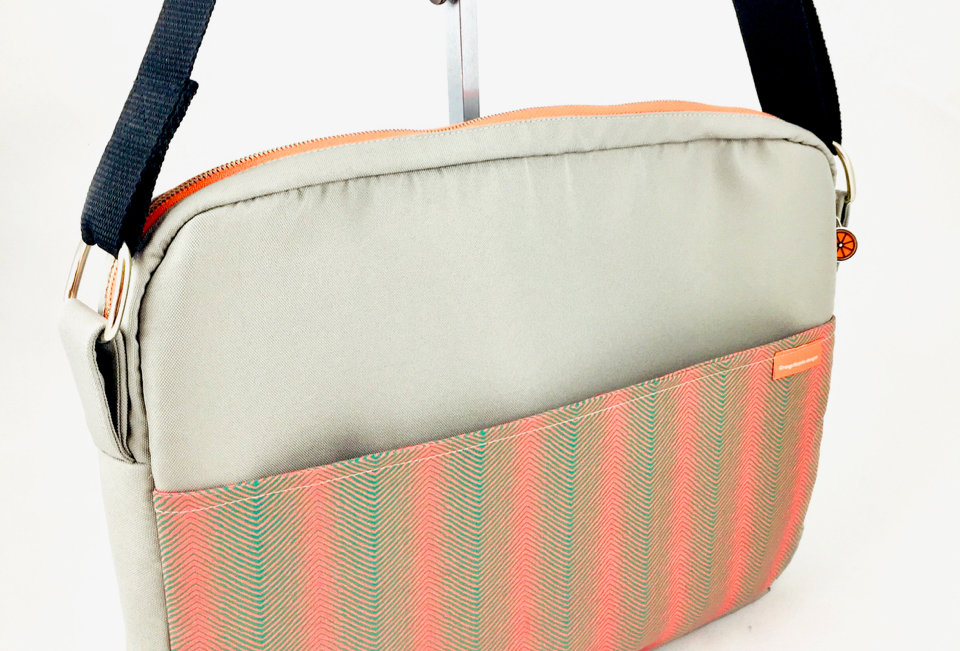 Retro Colourful Laptop Case