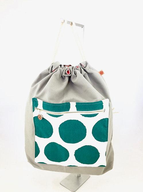 Minty Balls swag bag