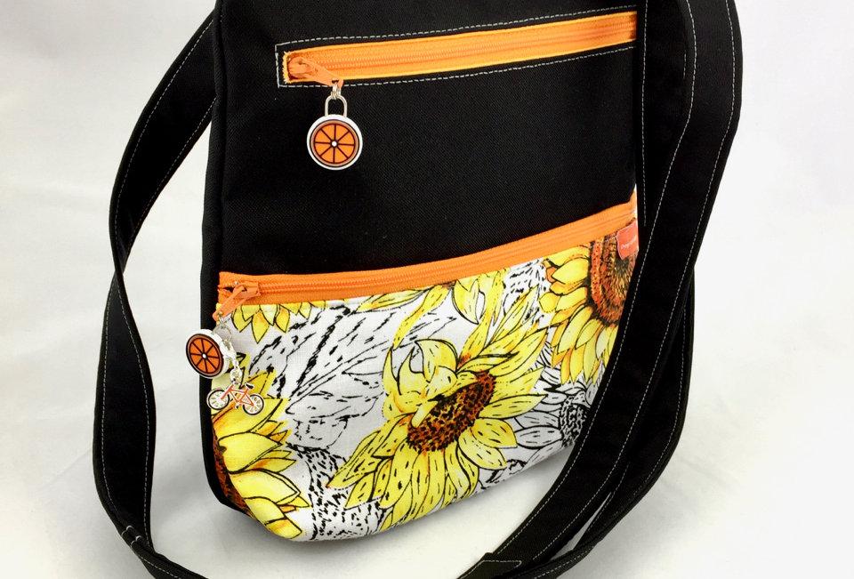 Toscana Shoulder Bag