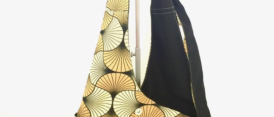 Colourful Boho Crossbody Bag