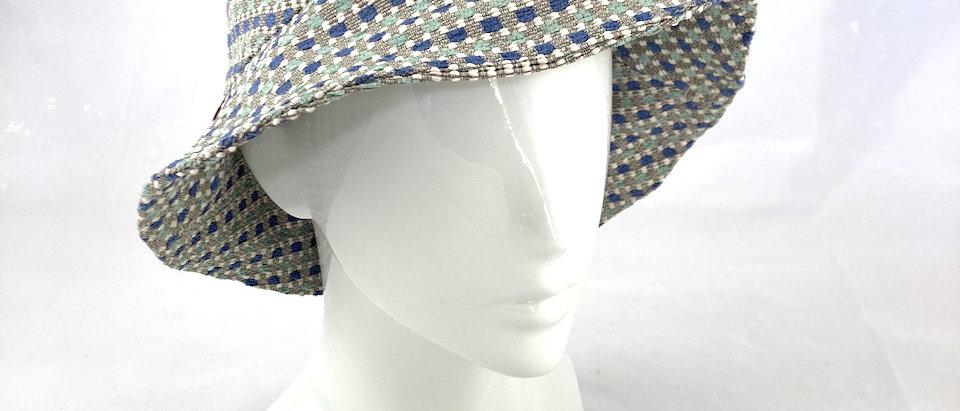 Tweedy Geisha bucket hat