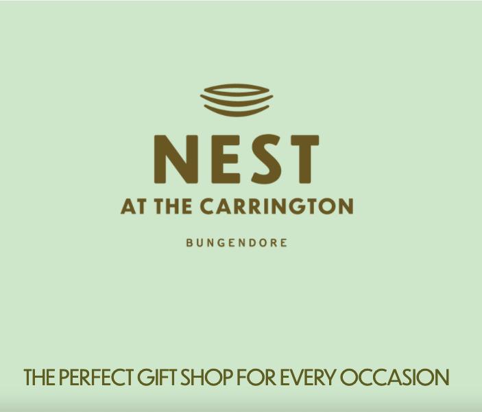 Nest at the  Carrington