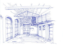 Auvergne Galerie vers salon 21 08