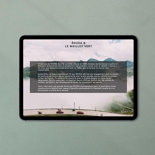 Invitatons digitales SKODA2